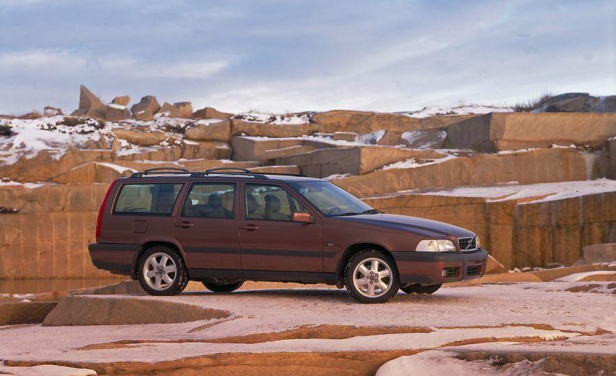 Volvo 145 - Slide 26