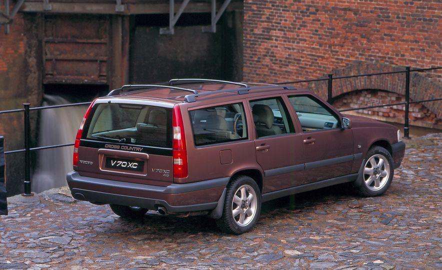 Volvo 145 - Slide 27