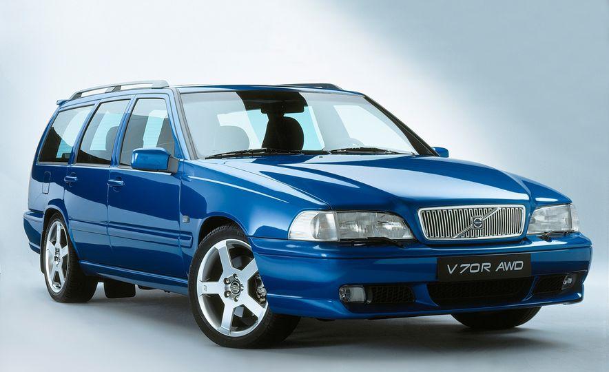 Volvo 145 - Slide 28