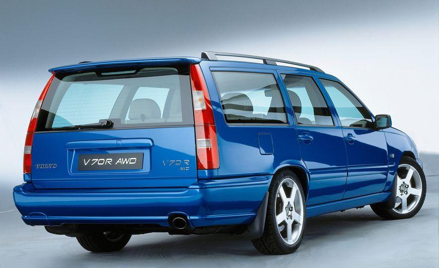 Volvo 145 - Slide 29