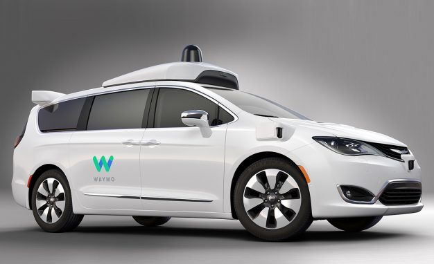 Image result for self driving car