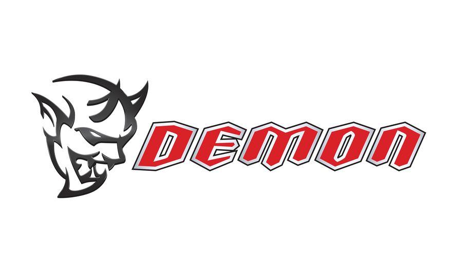 2018 Dodge Challenger Demon - Slide 31