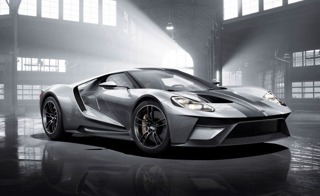 View  Photos Ford_gt_silver