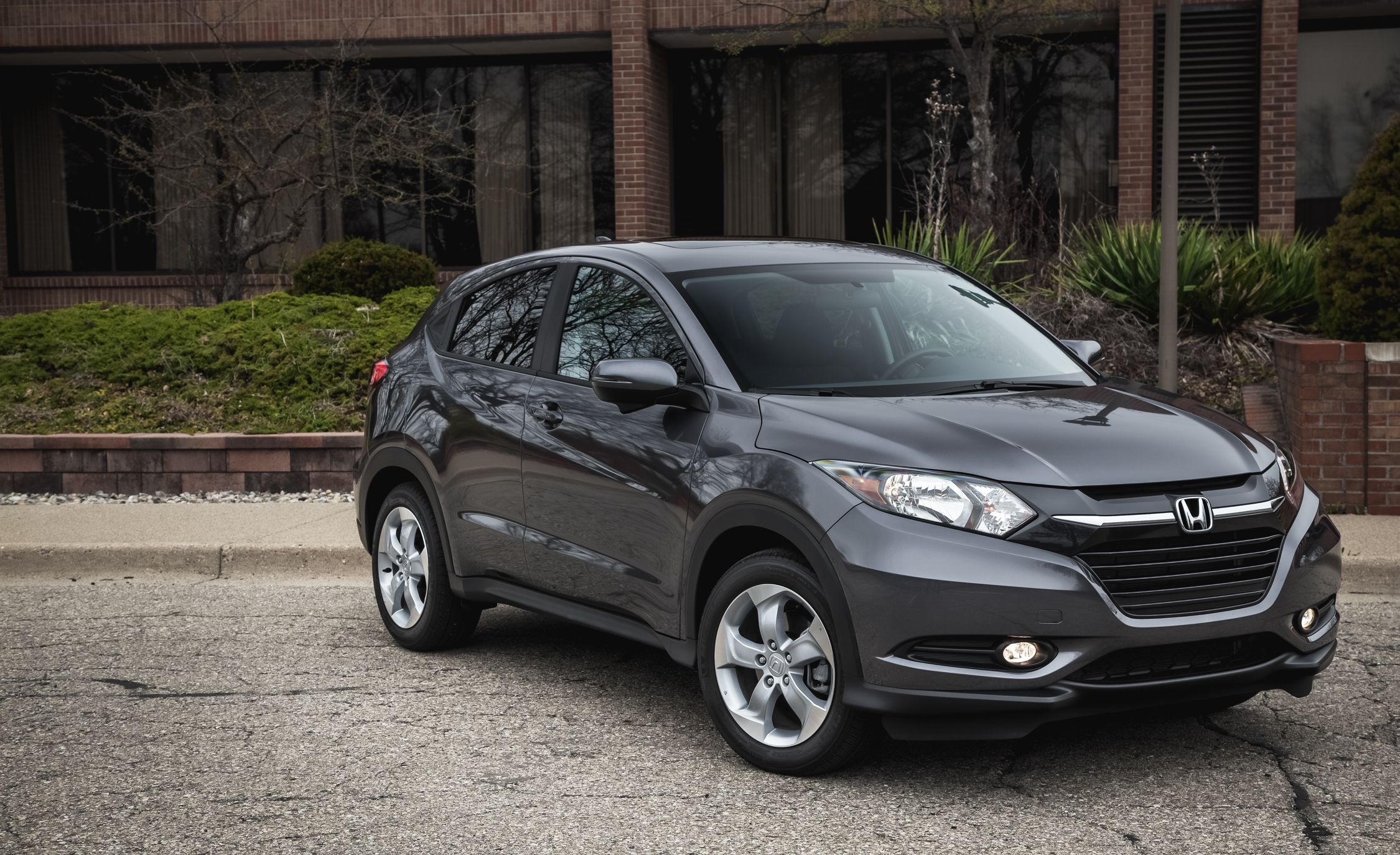 The 15 Cheapest New SUVs And Crossovers Of 2017   Slide 13