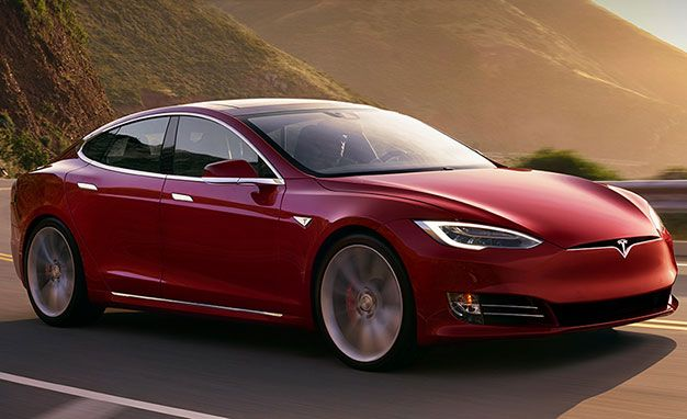 Tesla Adds Non-P 100D Models to Its Lineup, Claims Additional Driving Range