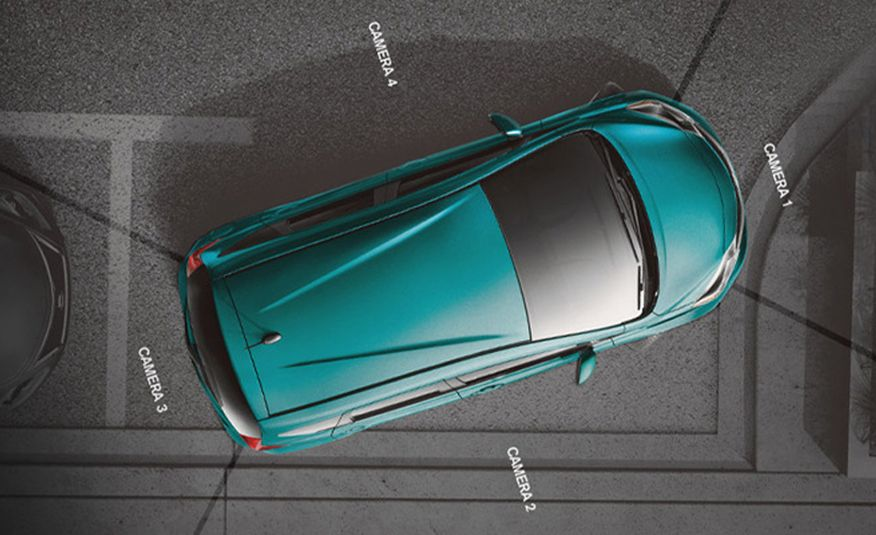 10 Cutting-Edge Auto Technologies Setting a New Standard - Slide 3
