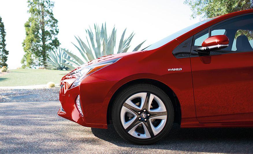 10 Cutting-Edge Auto Technologies Setting a New Standard - Slide 11