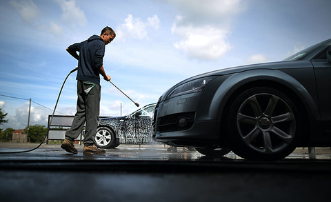 How to Make Your Car Last Longer in Four Easy Steps