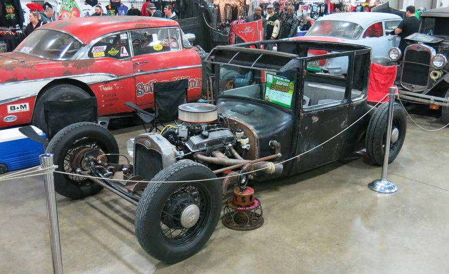 Hottest Rods: The Coolest Custom Classics from the 2017 Autorama Show - Slide 20