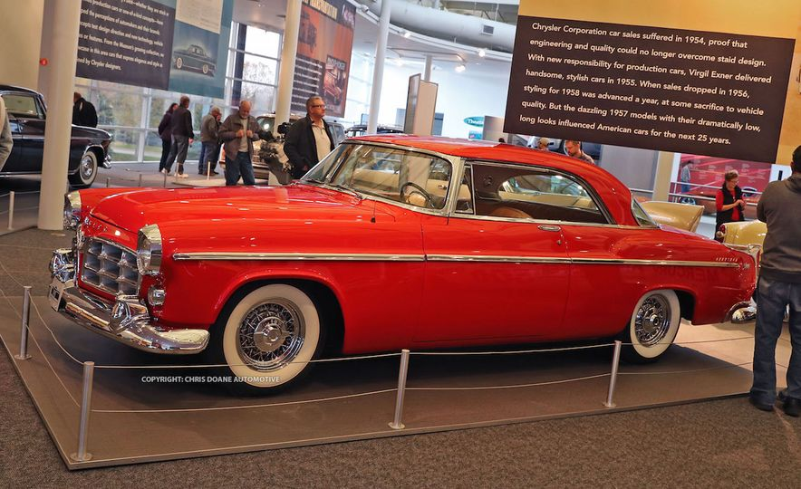 The Chrysler Museum in Pictures: Gone But Not Forgotten - Slide 9