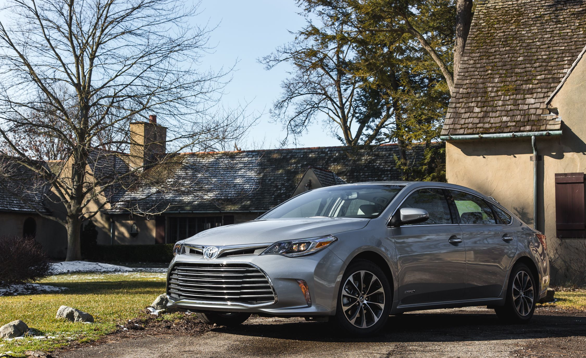 New 2018 Toyota Avalon For Sale Houston Tx: The 10 Most Comfortable New Cars And Crossover SUVs For