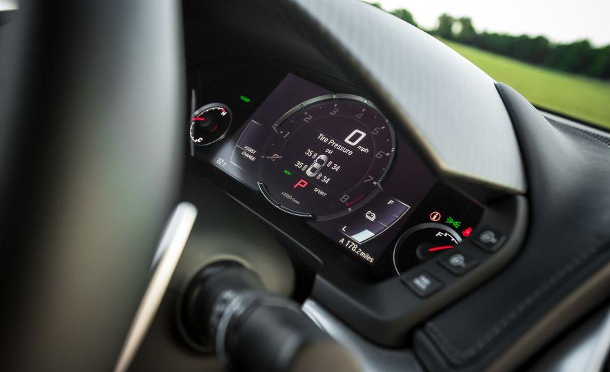 2017 Acura NSX - Slide 28