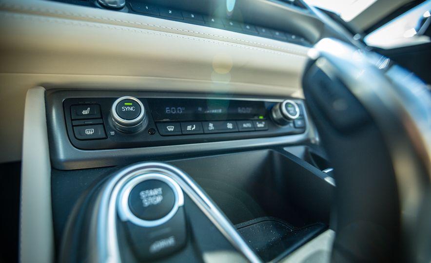 2017 BMW i8 – Overview - Slide 21