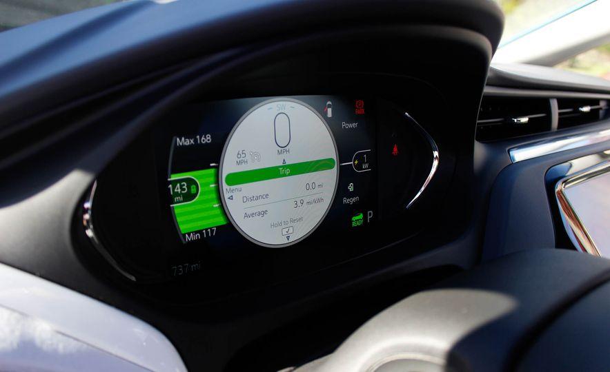2017 Chevrolet Bolt EV - Slide 3