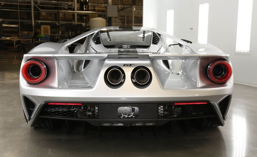 2017 Ford GT Competition Series - Slide 5