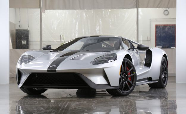 Ford GT Reviews   Ford GT Price, Photos, and Specs   Car and Driver