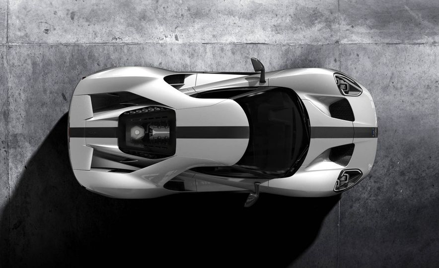 2017 Ford GT Competition Series - Slide 15