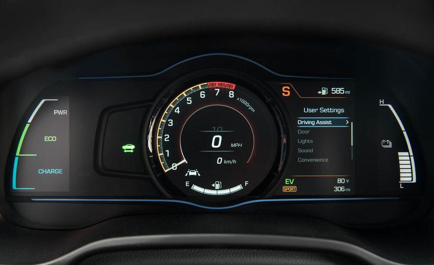 2017 Hyundai Ioniq hybrid - Slide 35