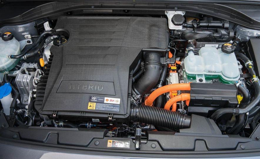 2017 Hyundai Ioniq hybrid - Slide 42
