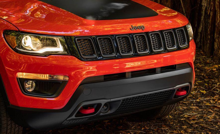2017 Jeep Compass - Slide 67