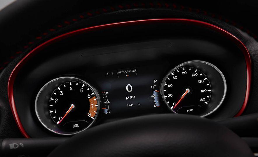 2017 Jeep Compass - Slide 75