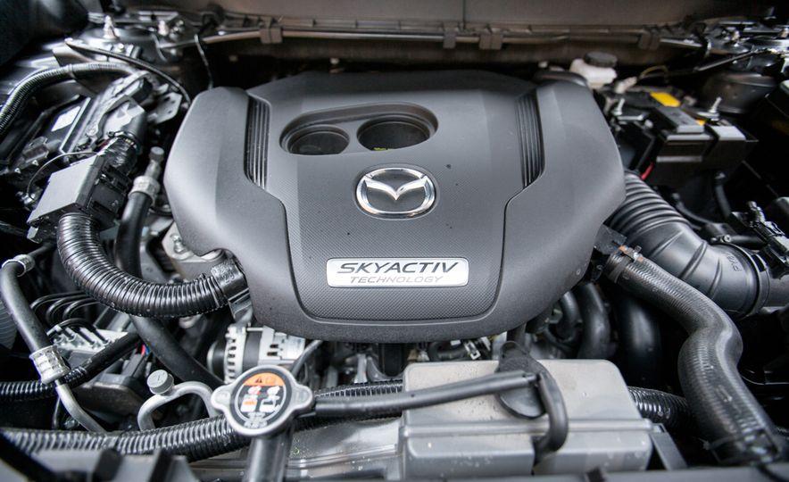 2017 Mazda CX-9 – Overview - Slide 2