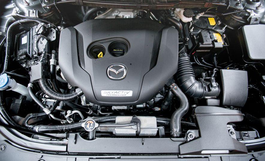 2017 Mazda CX-9 – Overview - Slide 3