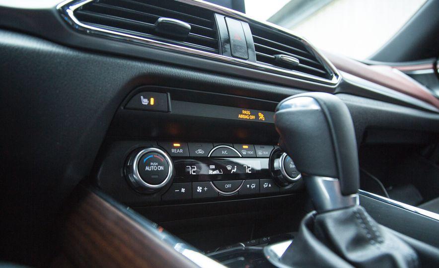 2017 Mazda CX-9 – Overview - Slide 20