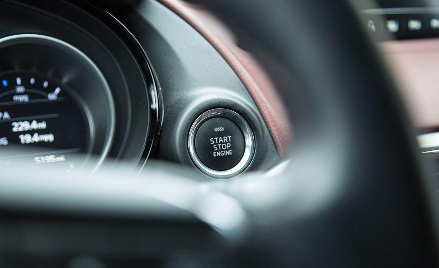 2017 Mazda CX-9 – Overview - Slide 19