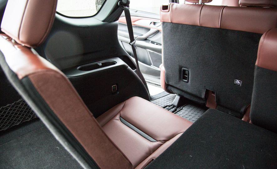 2017 Mazda CX-9 – Overview - Slide 33