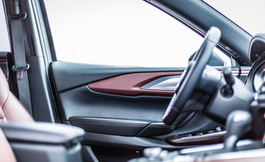2017 Mazda CX-9 – Overview - Slide 13