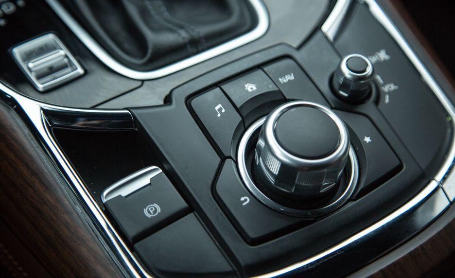 2017 Mazda CX-9 – Overview - Slide 36