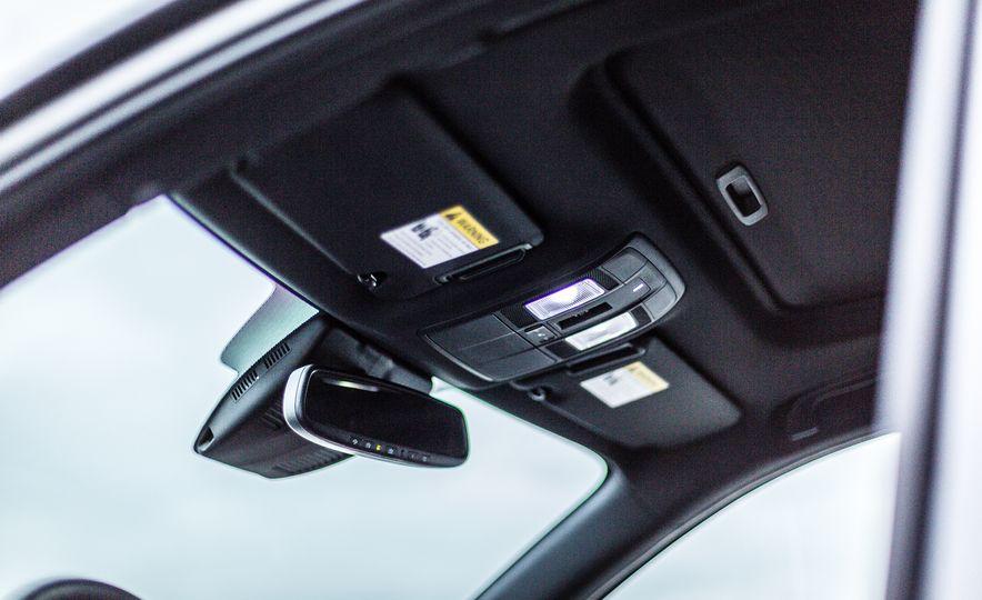 2017 Mazda CX-9 – Overview - Slide 14