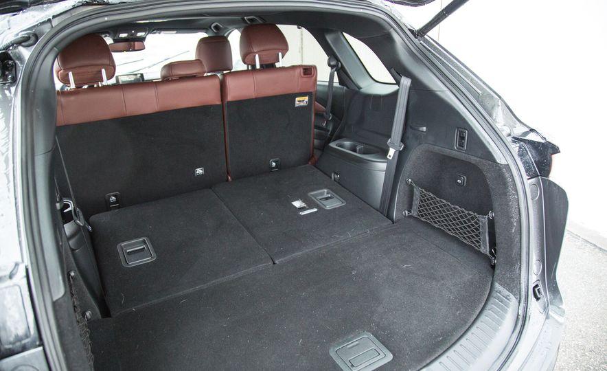 2017 Mazda CX-9 – Overview - Slide 37