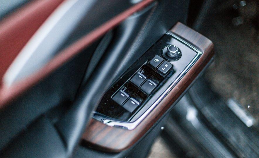 2017 Mazda CX-9 – Overview - Slide 23