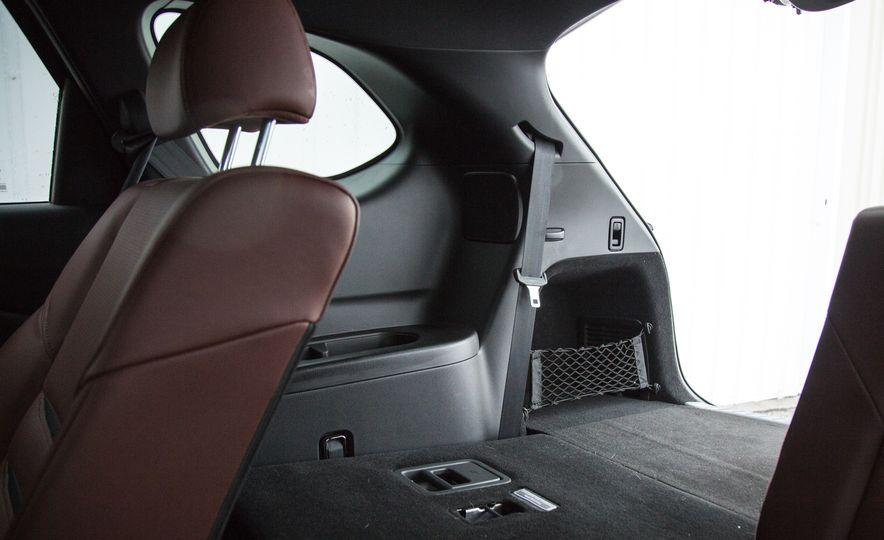 2017 Mazda CX-9 – Overview - Slide 41