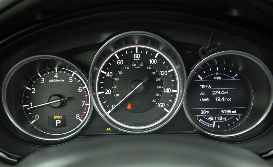 2017 Mazda CX-9 – Overview - Slide 54