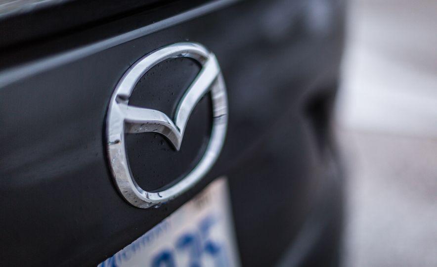 2017 Mazda CX-9 – Overview - Slide 52