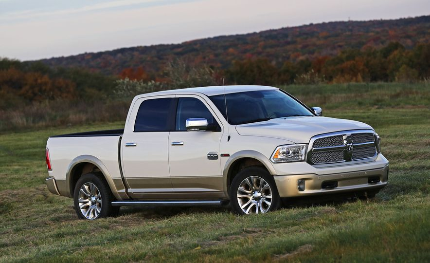 2017 Ram 1500 – Overview - Slide 48