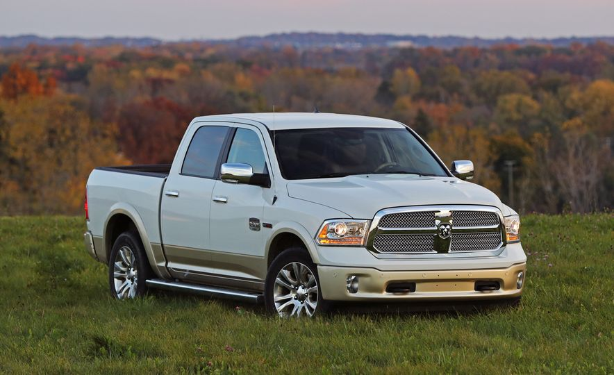 2017 Ram 1500 – Overview - Slide 49