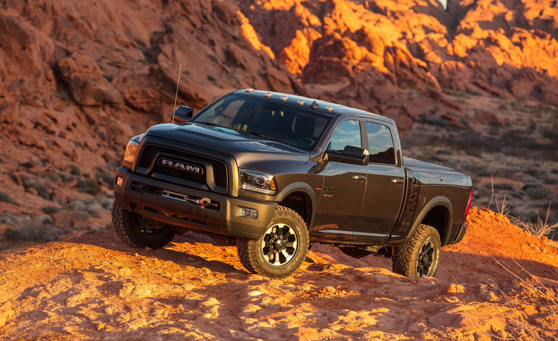 2020 Ram Wagon Reviews Price Photos And Specs Car Driver