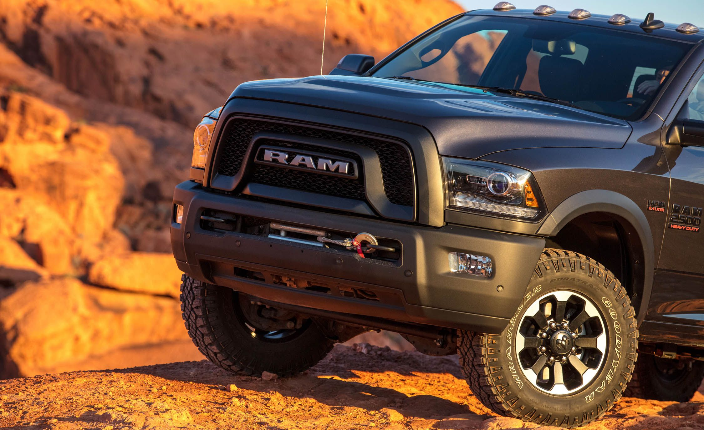 2020 Ram Wagon Reviews Price Photos And Specs Car Driver