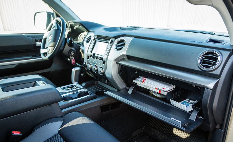 2017 Toyota Tundra – Overview - Slide 23