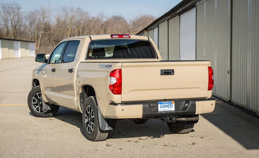 2017 Toyota Tundra – Overview - Slide 29