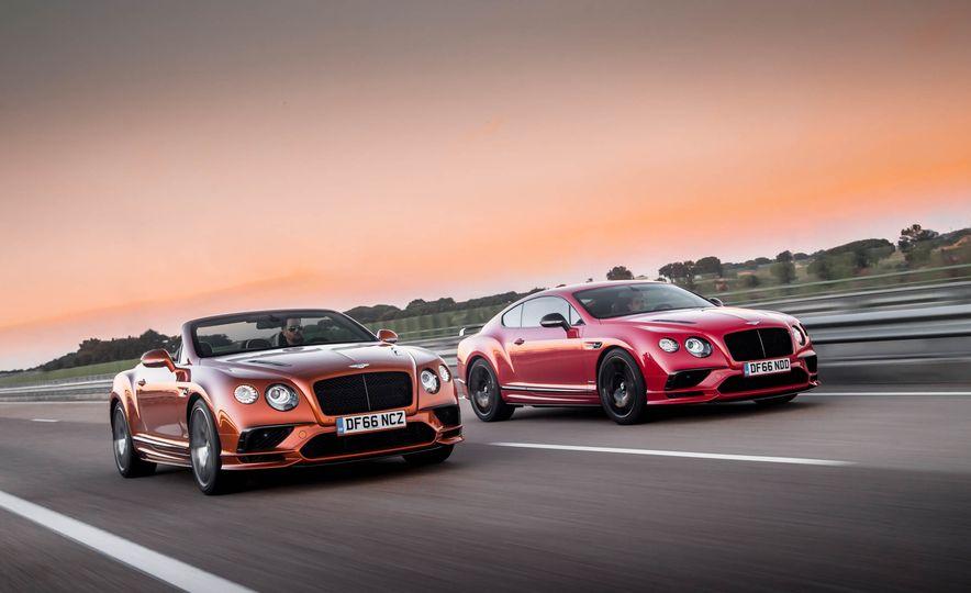 2018 Bentley Continental Supersports - Slide 3