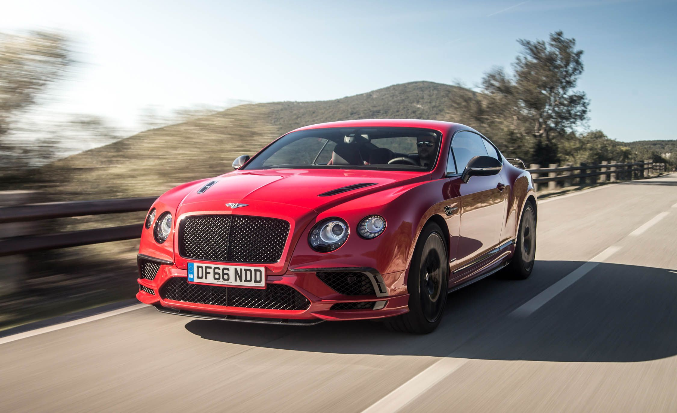 2018 Bentley Continental Supersports Reviews Bentley Continental
