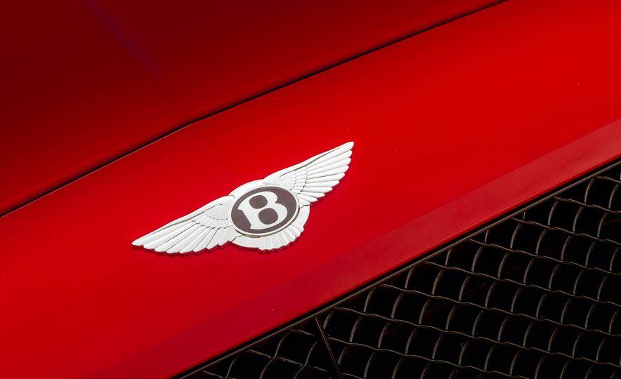 2018 Bentley Continental Supersports - Slide 18