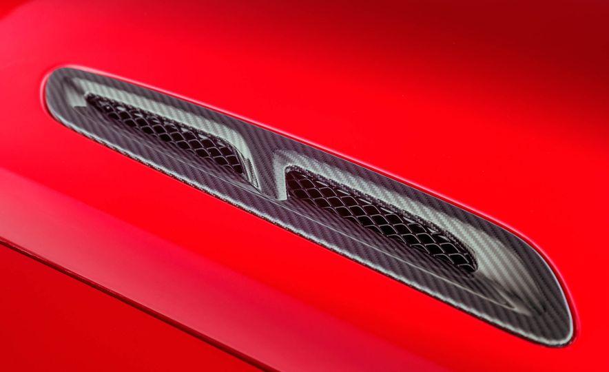2018 Bentley Continental Supersports - Slide 19