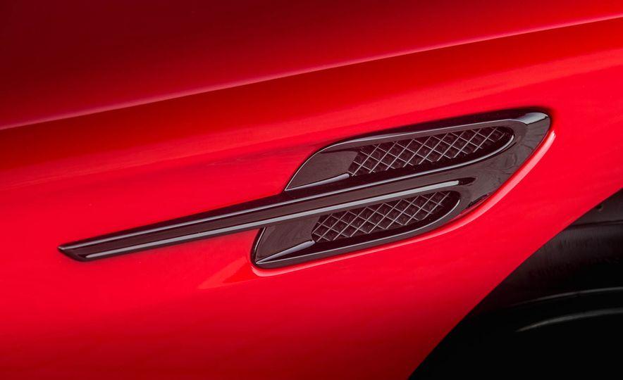 2018 Bentley Continental Supersports - Slide 27