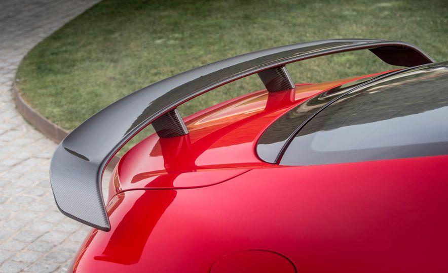 2018 Bentley Continental Supersports - Slide 28